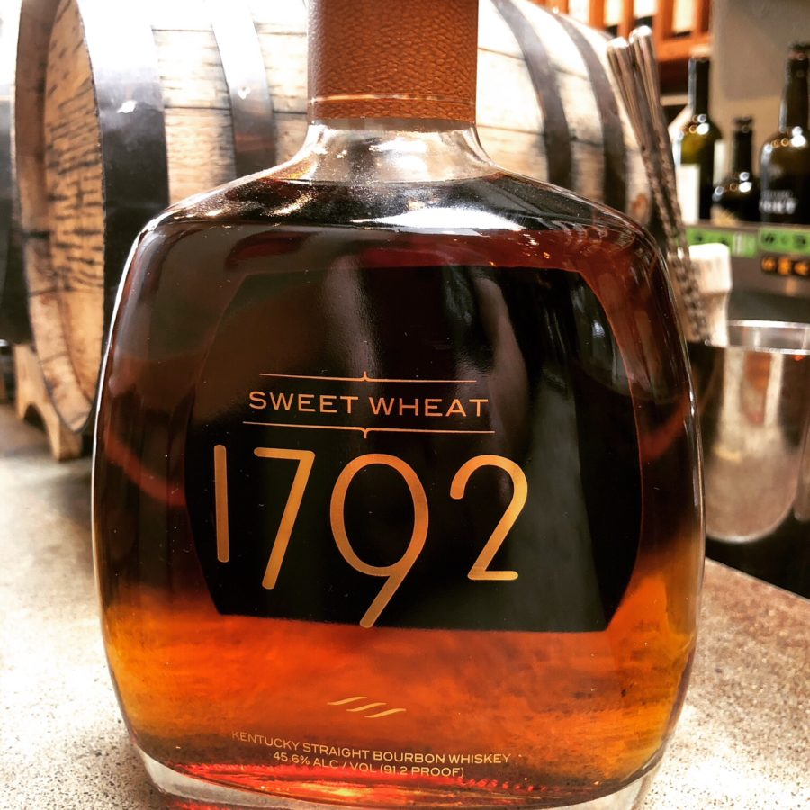 It's a Sweet Whiskey Tuesday!