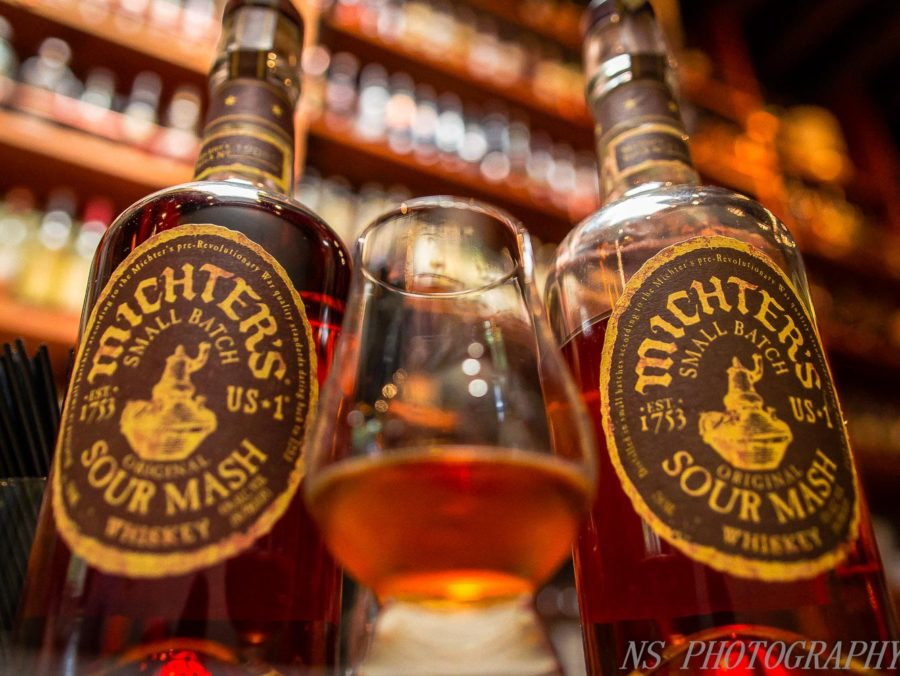 Michter's Duo