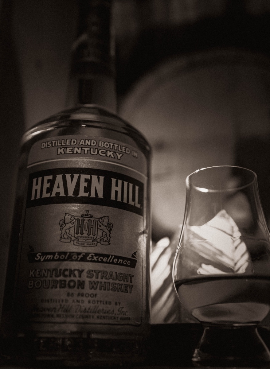 I Found My Thrill on Heaven Hill