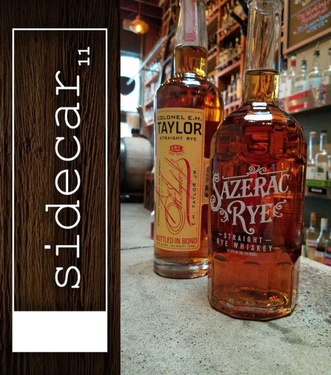 It's a Sazerac Kind of Tuesday